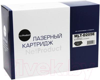Картридж NetProduct N-MLT-D205E