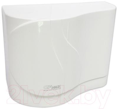 Сушилка для рук GFmark 6907 (белый)