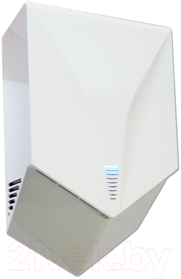 Сушилка для рук GFmark V-windblade 6860 (белый)
