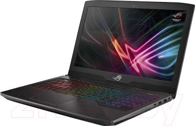 Игровой ноутбук Asus ROG Strix GL503VM-GZ225T