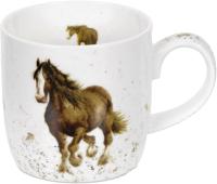 Кружка Portmeirion Wrendale Designs Лошадь / MMLN5629-XS -