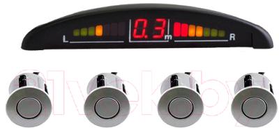 Парковочный радар Interpower IP-416 парковочный радар park master 238 wt