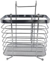 Подставка для кухонных приборов DomiNado CB-014C -