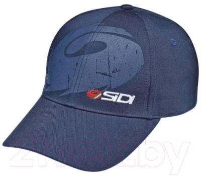 Бейсболка Sidi Coach 219 / PCAPCOACH (темно-синий)