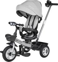 Детский велосипед Farfello 6299 (серый) -