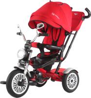 Детский велосипед Farfello YLT-6189 (красный) -