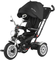 Детский велосипед Farfello YLT-6189 (черный) -