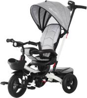 Детский велосипед Farfello YLT-6199 (серый) -