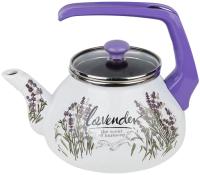 Чайник Perfecto Linea Цветок лаванды 52-390222 -