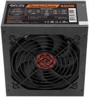 Блок питания для компьютера Ginzzu SB450 450W -