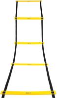 Координационная лестница Seco Uni 180201-04 (желтый) -