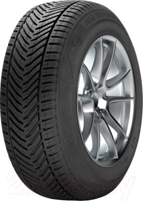 Фото - Всесезонная шина Tigar All Season SUV 215/65R16 102V suv