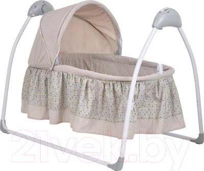 Качели для новорожденных Pituso Camellia Звездочка / SG239