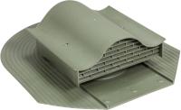 Аэратор точечный Vilpe Huopa KTV / 780106 (зеленый) -