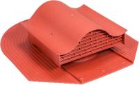 Аэратор точечный Vilpe Huopa KTV / 780108 (красный) -