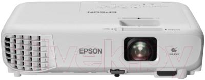 Проектор Epson EB-X06 / V11H972040