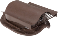 Аэратор точечный Vilpe Muotokate KTV / 75274 (коричневый) -