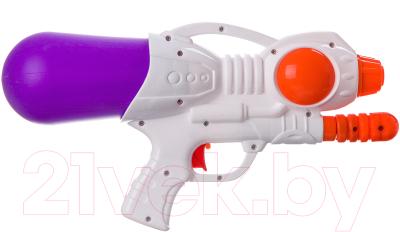 Бластер игрушечный Bondibon Водный пистолет. Наше лето / ВВ2845