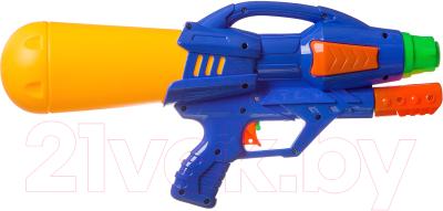 Бластер игрушечный Bondibon Водный пистолет. Наше лето / ВВ2846