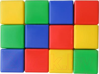Развивающая игрушка Десятое королевство Кубики / 00901