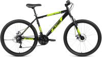 Велосипед Forward Altair 26 D 2021 / RBKT1M36G002 (17, черный/зеленый) -