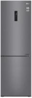 Холодильник с морозильником LG DoorCooling+ GA-B459CLSL -