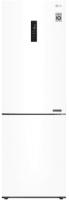 Холодильник с морозильником LG DoorCooling+ GA-B459CQSL -