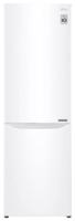 Холодильник с морозильником LG GA-B419SWJL -