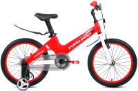 Детский велосипед Forward Cosmo 18 2021 / 1BKW1K7D1003 (красный) -