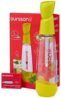 Набор для домашней газировки Oursson OS1005SK/GA -
