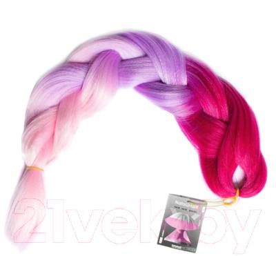 Канекалон Flario Jumbo X-hair H3-28