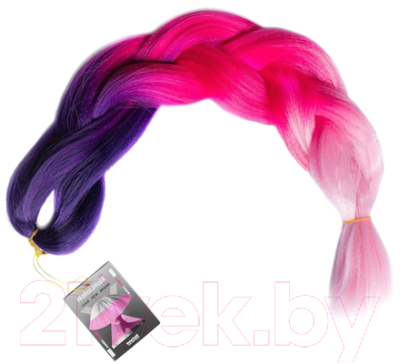 Канекалон Flario Jumbo X-hair H3-35
