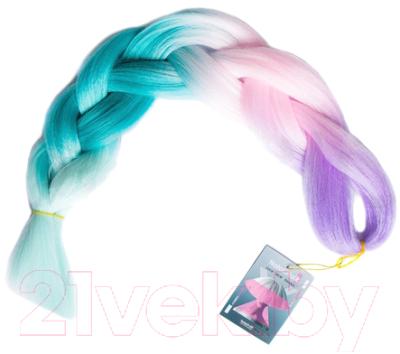 Канекалон Flario Jumbo X-hair H4-13