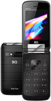 Мобильный телефон BQ Shell Duo BQ-2814 (черный) -
