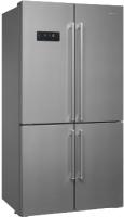 Холодильник с морозильником Smeg FQ60XDF -