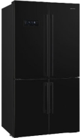 Холодильник с морозильником Smeg FQ60NDF -