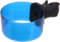 Держатель для фляги велосипедный SunnyWheel SW-CH-113 / Х69818 (синий) -
