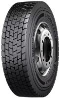 Грузовая шина Continental Conti Hybrid HD3 315/80R22.5 156/150L нс20 Ведущая -