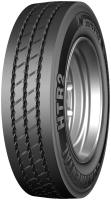 Грузовая шина Continental HTR2 235/75R17.5 143/141K нс16 Прицеп M+S -