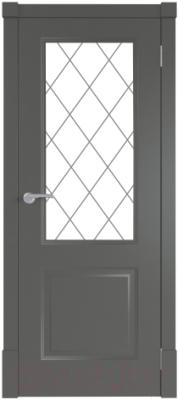 Дверной блок Та самая дверь Л2 100x210 правая