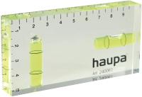 Уровень строительный Haupa 240061 -