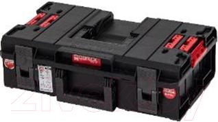 Ящик для инструментов QBrick System One 200 Vario / SKRQ200VCZAPG002