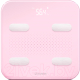 Напольные весы электронные Yunmai Scale S  (розовый) -
