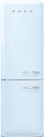 Холодильник с морозильником Smeg FAB32LPB5 -