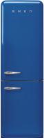 Холодильник с морозильником Smeg FAB32RBE5 -