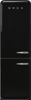 Холодильник с морозильником Smeg FAB32LBL5 -