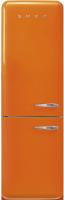 Холодильник с морозильником Smeg FAB32LOR5 -