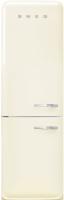 Холодильник с морозильником Smeg FAB32LCR5 -