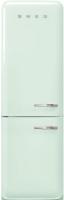 Холодильник с морозильником Smeg FAB32LPG5 -