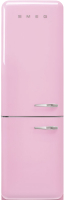 Холодильник с морозильником Smeg FAB32LPK5 -